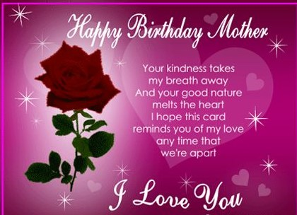 happy birthday mother images ; birthday-wishes-for-mom-in-heaven