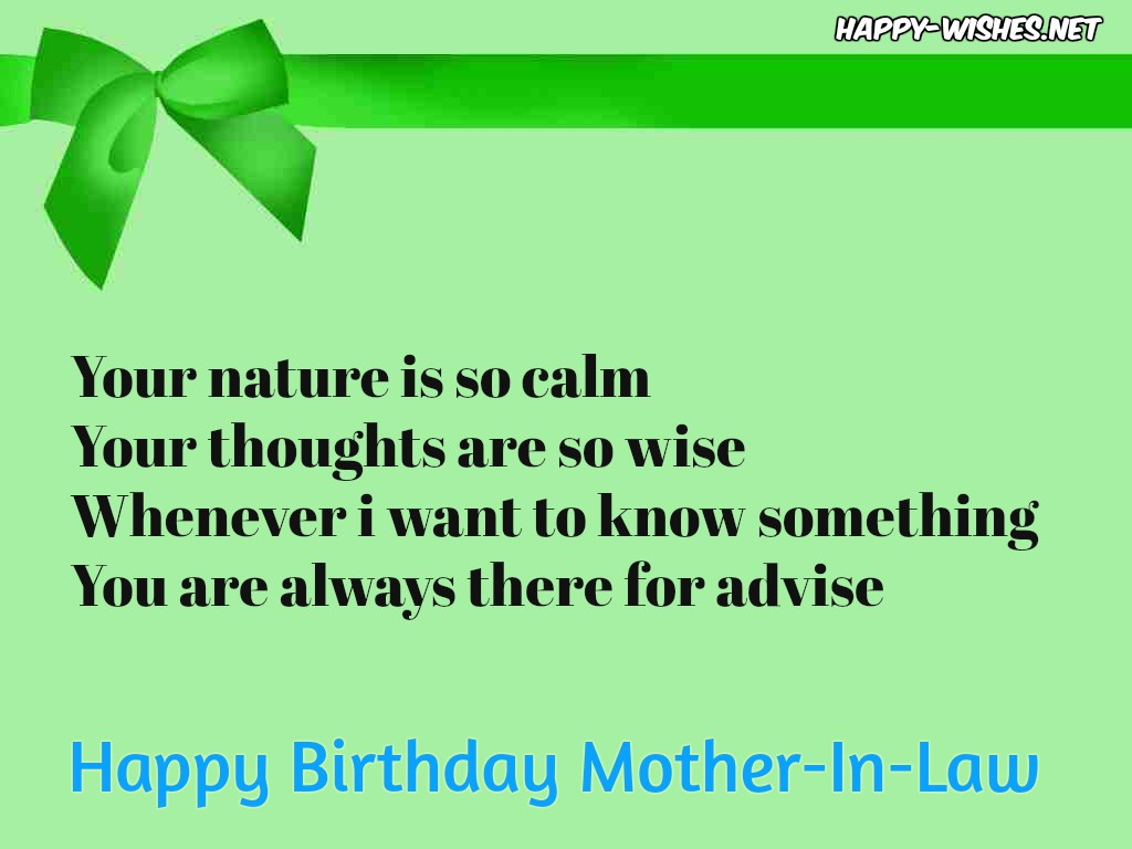 happy birthday mother in law meme ; 1HappyBirthdaywishesformother-in-law-compressed