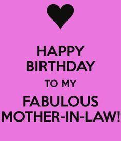 happy birthday mother in law meme ; 603aaa6ab4834916f346e8be51bedd01--mother-in-law-quotes-in-laws-quotes