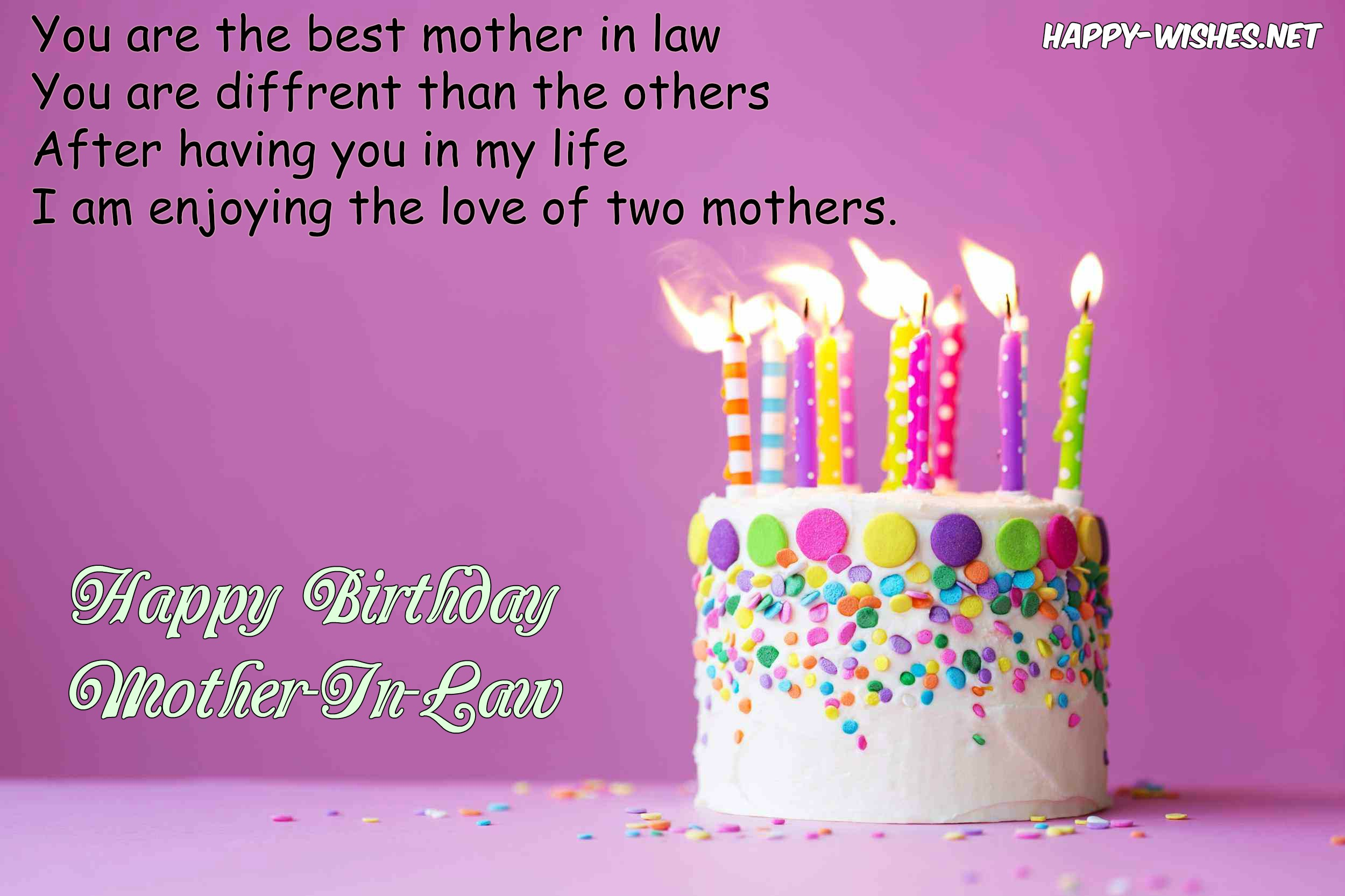 happy birthday mother in law meme ; 8HappyBirthdaywishesformother-in-law-compressed