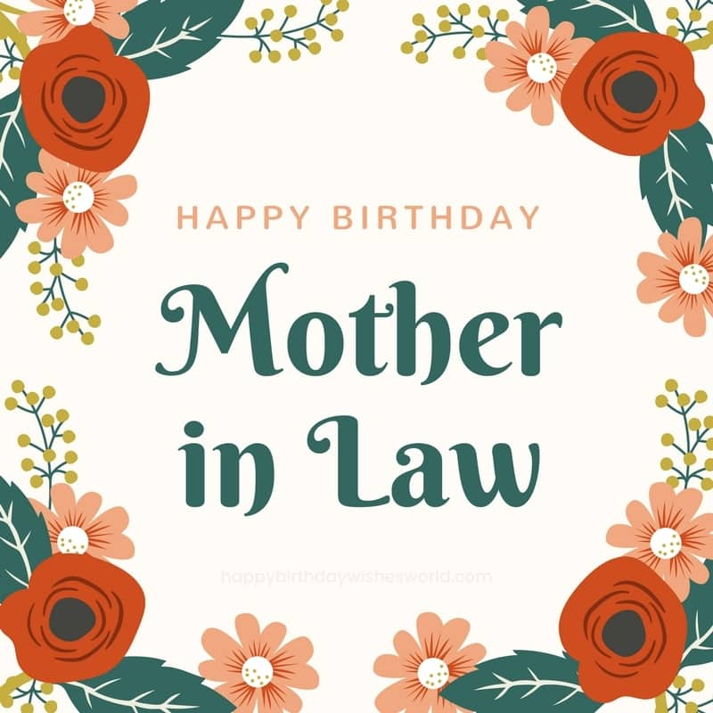 happy birthday mother in law meme ; Happy-Birthday-Mother-in-Law-Flowers
