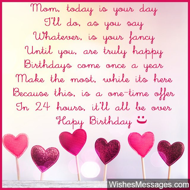 happy birthday mother poems ; Funny-birthday-poem-for-mom-greeting-card-640x640