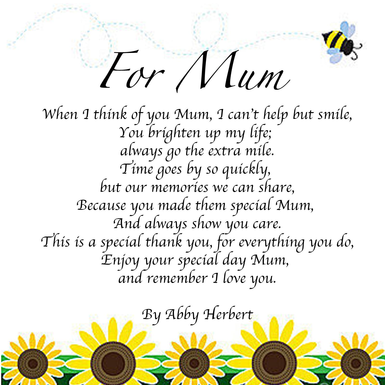 happy birthday mother poems ; caf9439f03b483fe73c52242930e5119