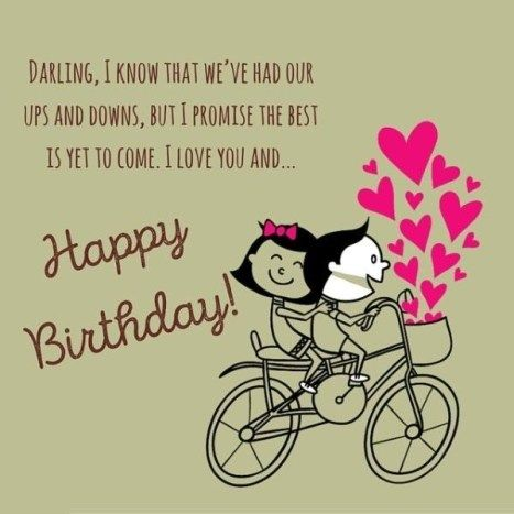 happy birthday my love quotes for him ; 4cd4033c871fb9bd9795b8ecf8094b2e