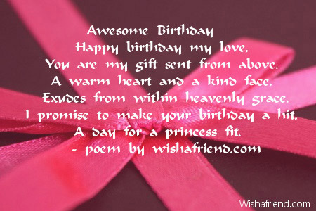 happy birthday my queen poem ; abc24a550185f35d5af1147e053c2594