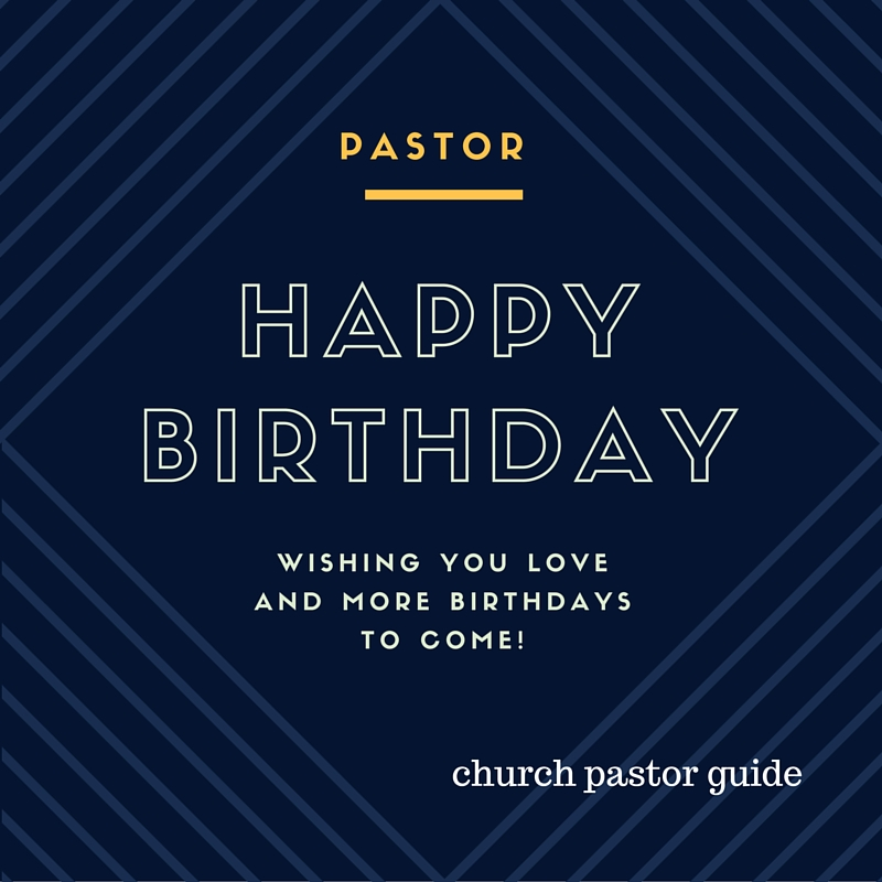 happy birthday pastor ; birthdaypoemforpastor