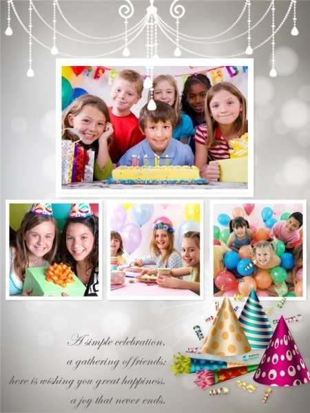 happy birthday photo collage template ; birthday-collage-maker-make-happy-birthday-photo-collage-from-with-within-happy-birthday-collage-template