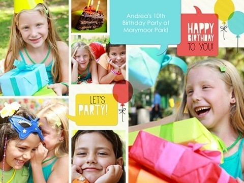happy birthday photo collage template ; birthday-photo-collage-template-business-plan-template-within-happy-birthday-collage-template