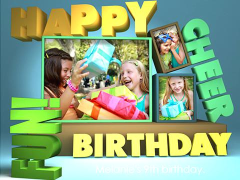 happy birthday photo collage template ; collage-templates-online-collage-maker-templates-free-download