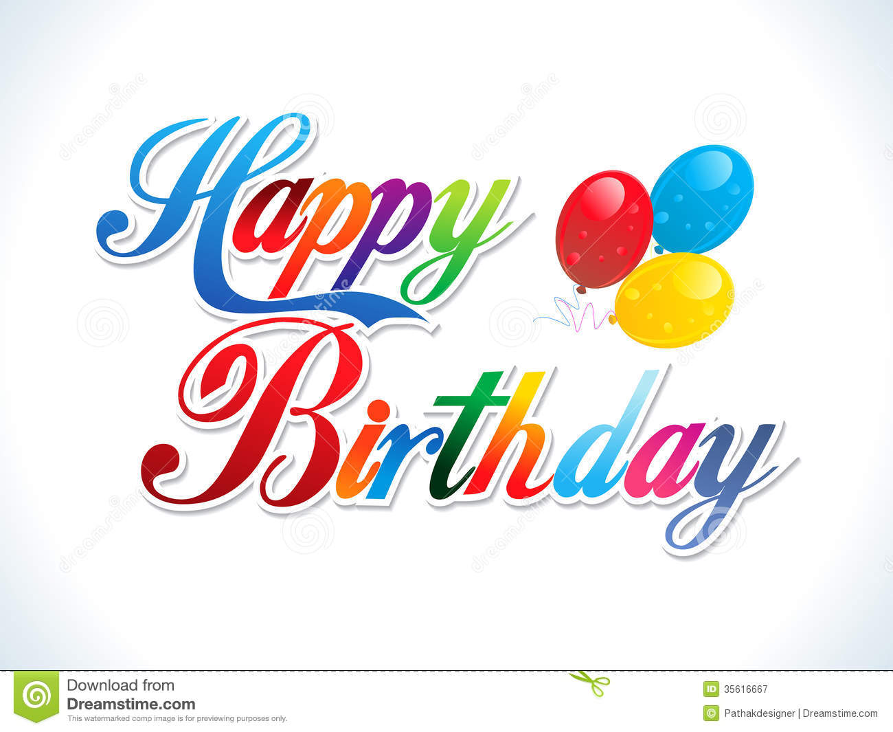 happy birthday photoshop template ; abstract-happy-birthday-background-vector-illustration-35616667