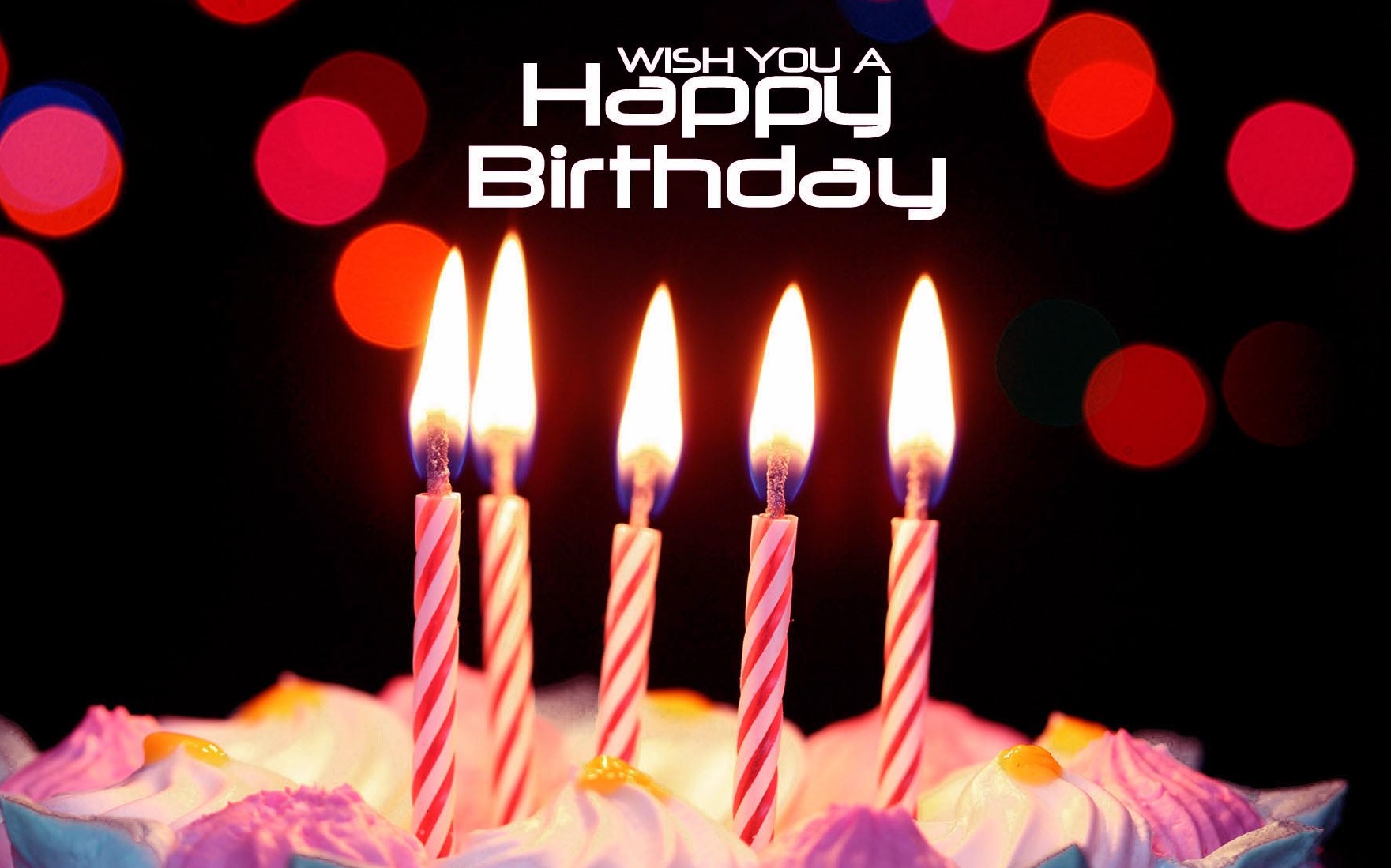 happy birthday picture msg ; Best-happy-birthday-Messages-wallpapers