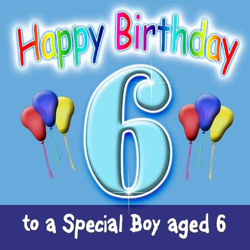 happy birthday pictures for boys ; 51RhIrjN8nL