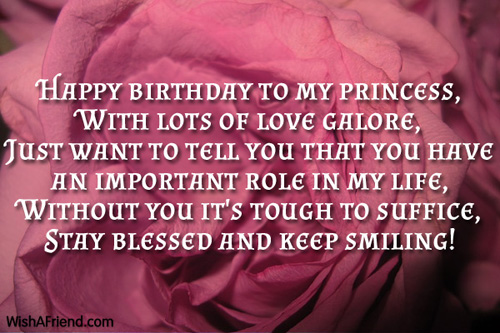 happy birthday princess quotes ; Amazing-Quote-Wishes-For-Birthday-Girl-Daughter