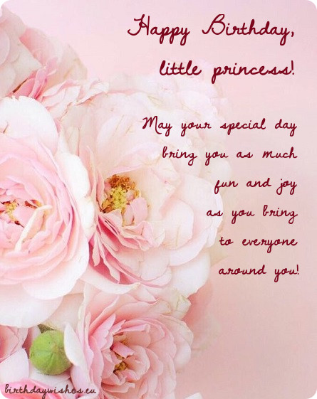 happy birthday princess quotes ; birthday-card-for-baby-girl-2