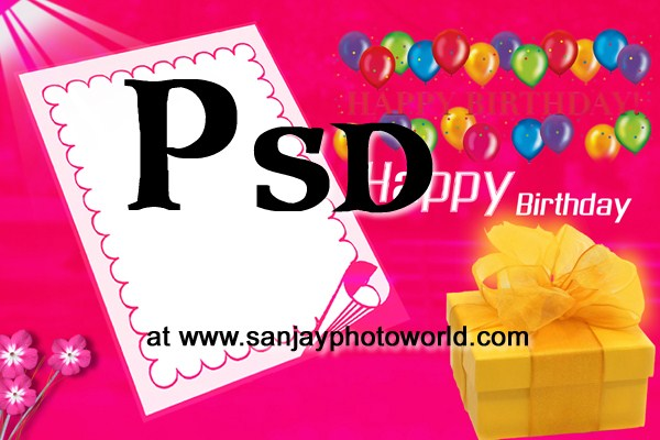 happy birthday psd background ; birthday_psd_backgrounds_1