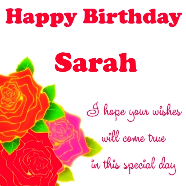 happy birthday sarah images ; Happy-Birthday-Sarah-2