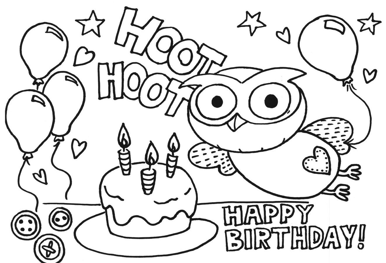 happy birthday sister coloring pages ; coloring-pages-of-cartoon-saying-happy-birthday-sister-pictures-download-10-k