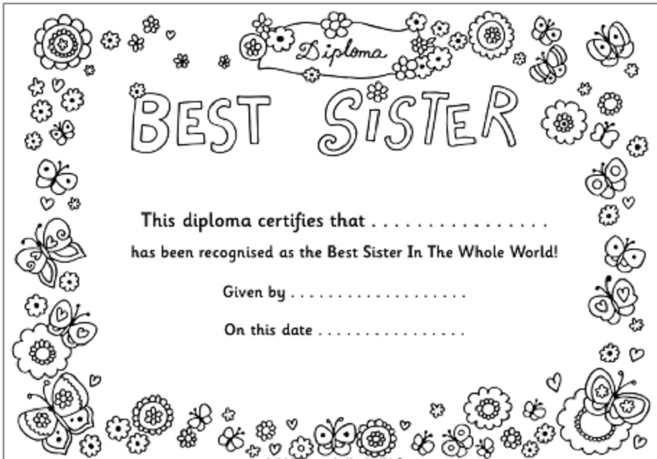 happy birthday sister coloring pages ; sister-coloring-pages-to-good-love-my-pinterest-draw-paint