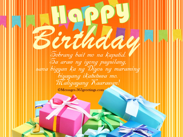 happy birthday sister message tagalog ; tagalog-birthday-greetings-for-sister