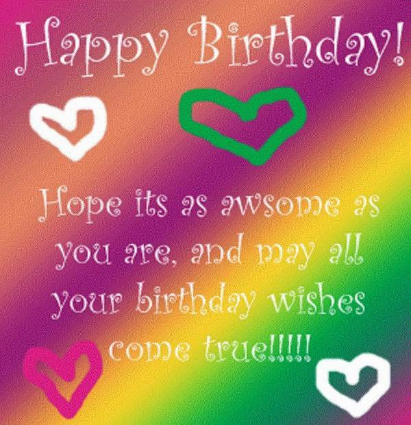 happy birthday small quotes ; Birthday+Quotes+11
