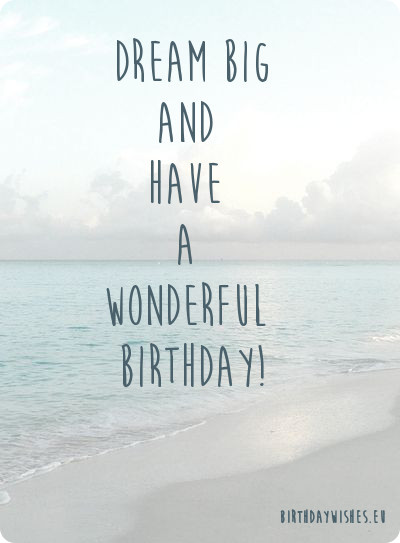 happy birthday small quotes ; birthday-short-quotes-7