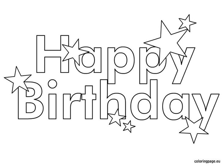 happy birthday stencils to print ; spongebob-happy-birthday-coloring-pages-inspirational-8-best-coloring-pages-images-on-pinterest-of-spongebob-happy-birthday-coloring-pages-1