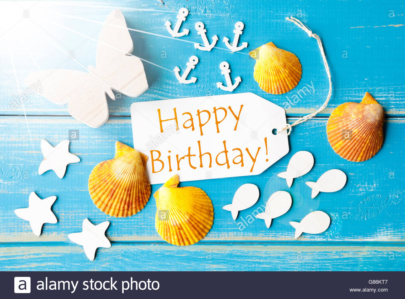 happy birthday summer images ; sunny-summer-greeting-card-with-text-happy-birthday-G86KT7