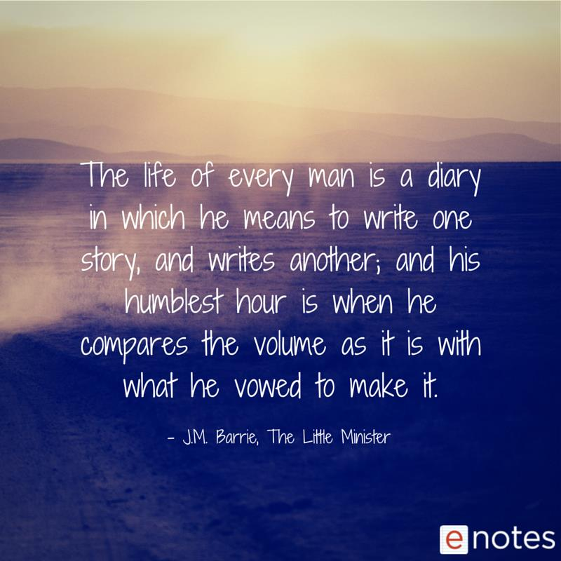 happy birthday to a great man quotes ; diary