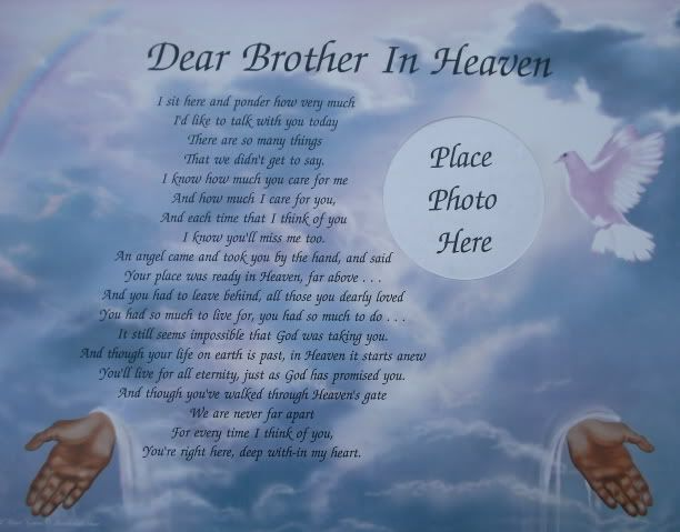 happy birthday to my brother in heaven images ; 830055b7f156475a4512fa8d24cd480b--memorial-poems-memorial-cards