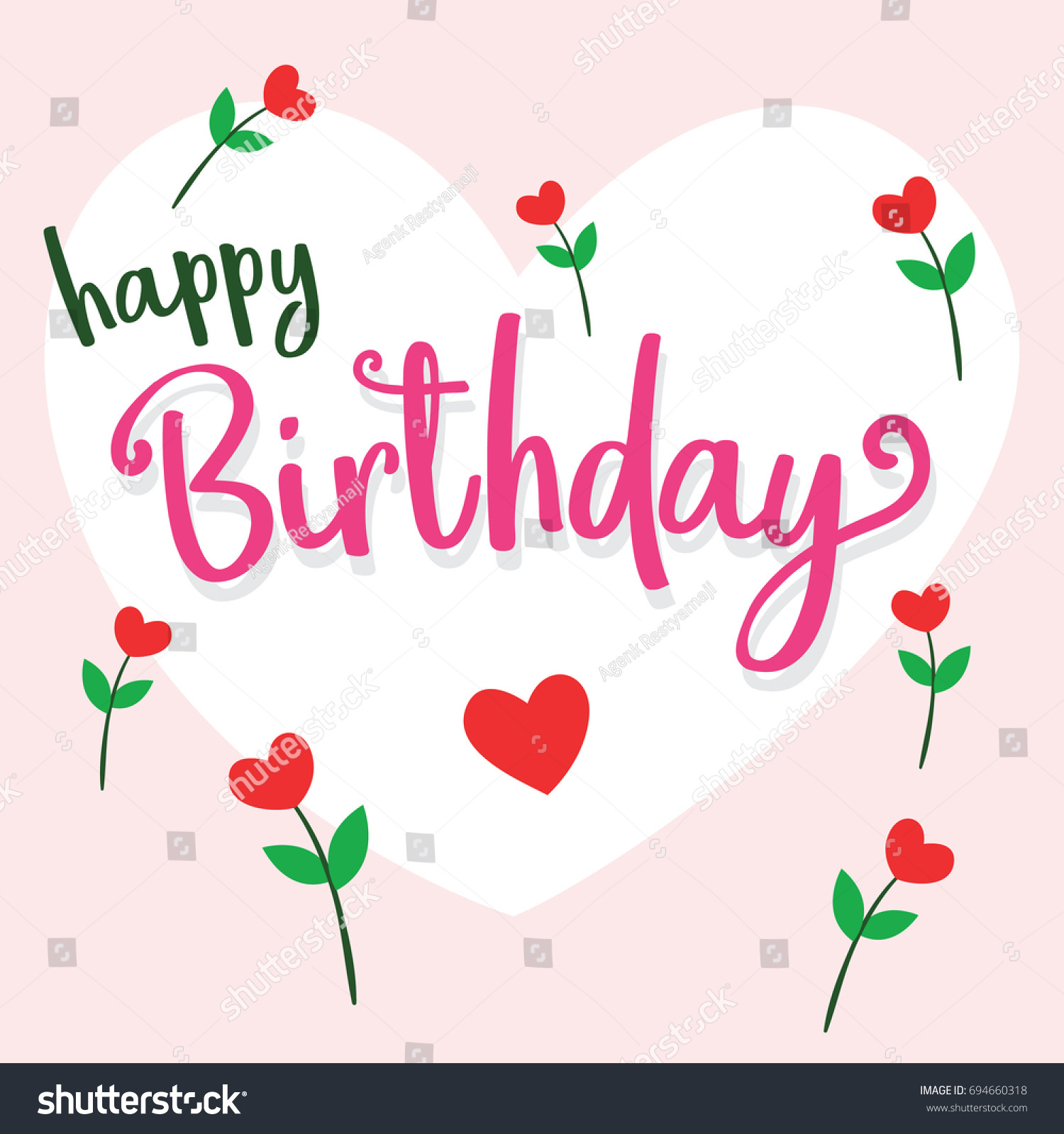 happy birthday to someone special ; stock-vector-happy-birthday-for-someone-special-694660318-1