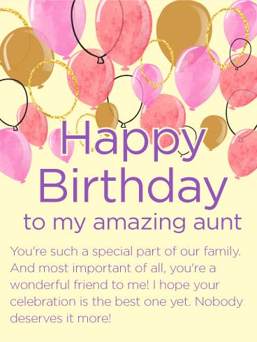 happy birthday to the best aunt ; b_day_fat14