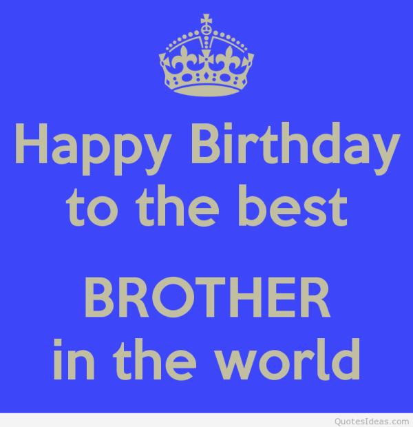 happy birthday to the best brother in the world poem ; birthday-stickers-for-brother-happy-birthday-my-brother-600x620