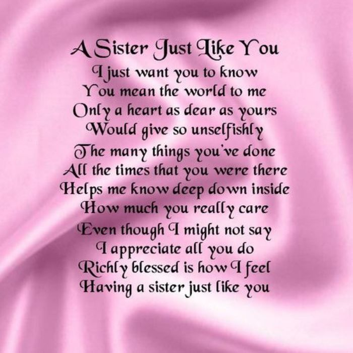happy birthday to the best brother in the world poem ; cfb28cf285f0f3585ebf229c18ae33a9--birthday-quotes-for-sister-birthday-poems