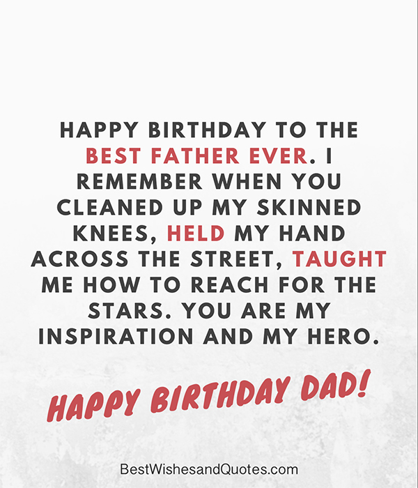 happy birthday to the best dad ; birthday_wishes_dad