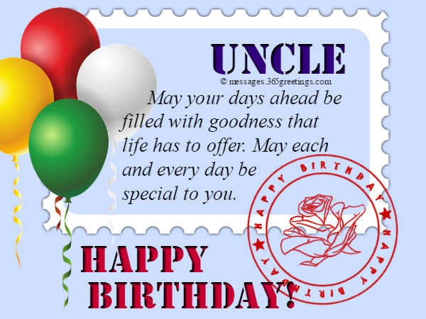happy birthday to the best uncle ; birthday-greetings-for-daughter