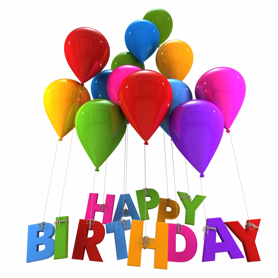 happy birthday to you mp3 ; bigstock-d-rendering-of-a-group-of-bal-17925839_1
