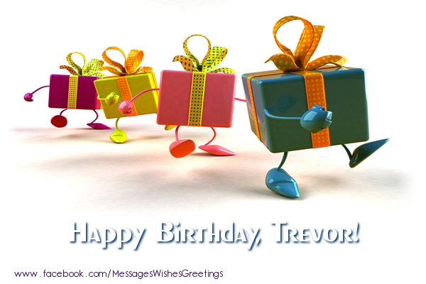 happy birthday trevor ; birthday-trevor-37598