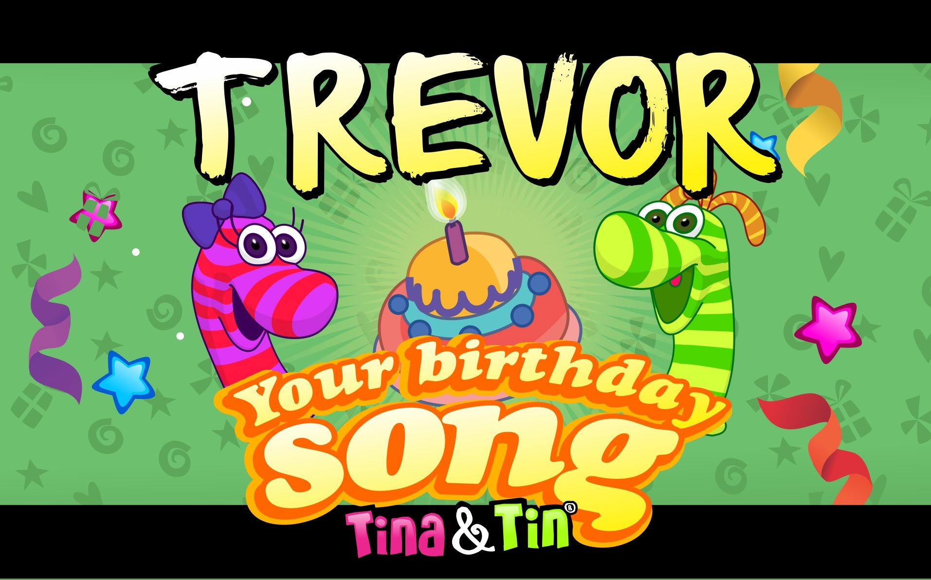 happy birthday trevor ; maxresdefault-1