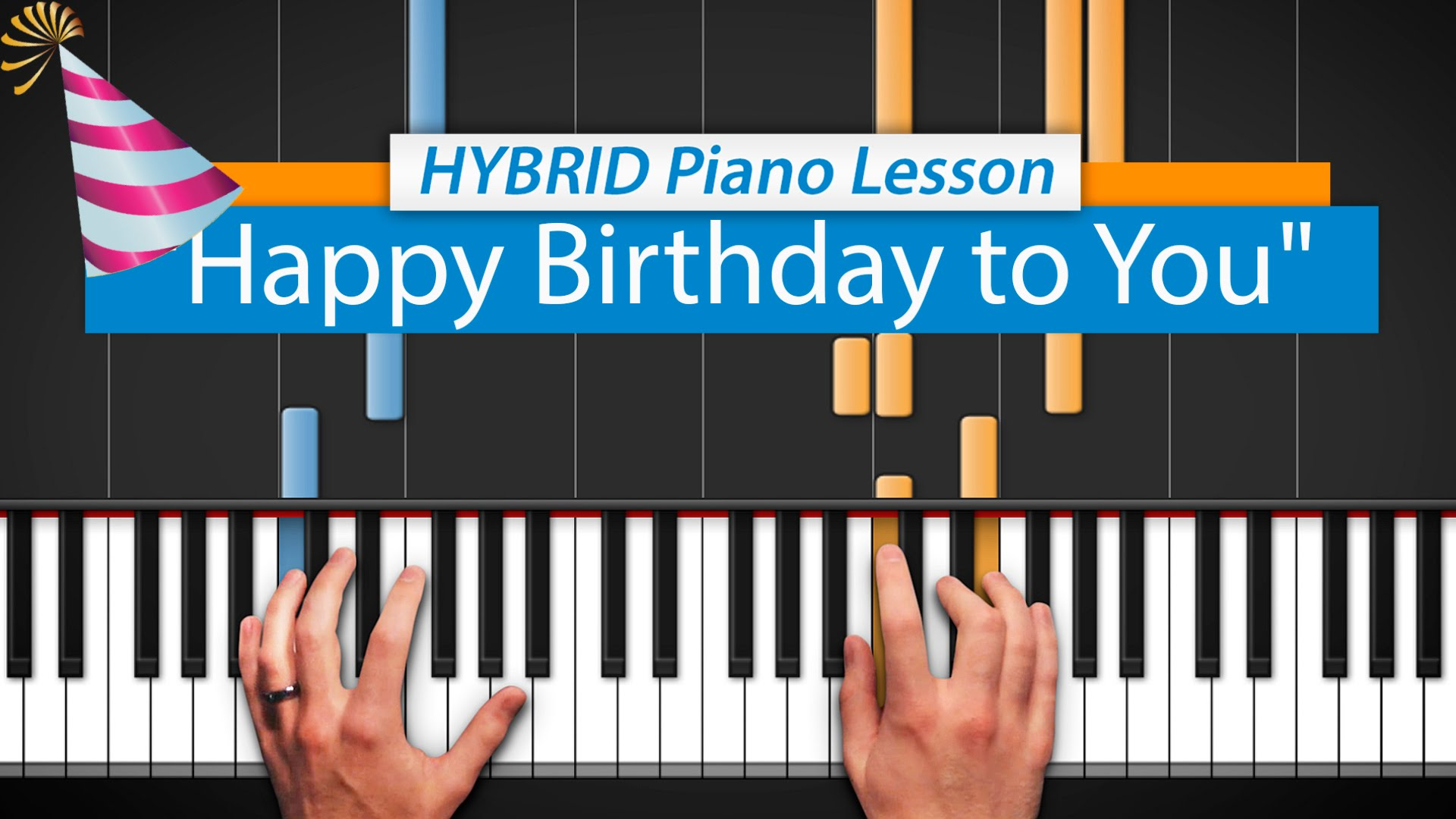 happy birthday tune on keyboard ; maxresdefault-1
