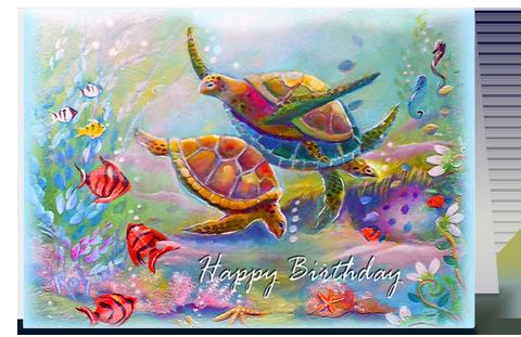 happy birthday turtle images ; large_clean