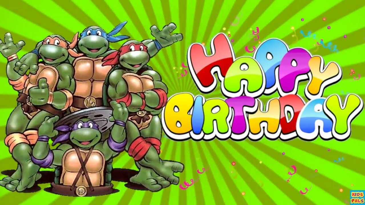 happy birthday turtle images ; maxresdefault-1