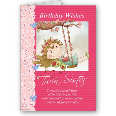 happy birthday twin sister card ; Happy-Birthday-Greetings-Card-For-Twin-Sister