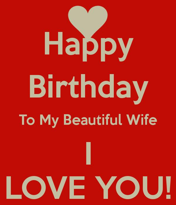 happy birthday wish for lover in hindi ; birthday-wishes-for-wife