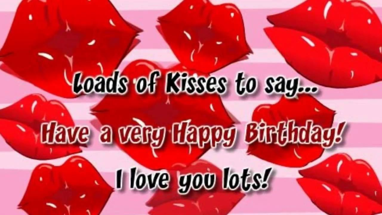 happy birthday wish for lover in hindi ; maxresdefault
