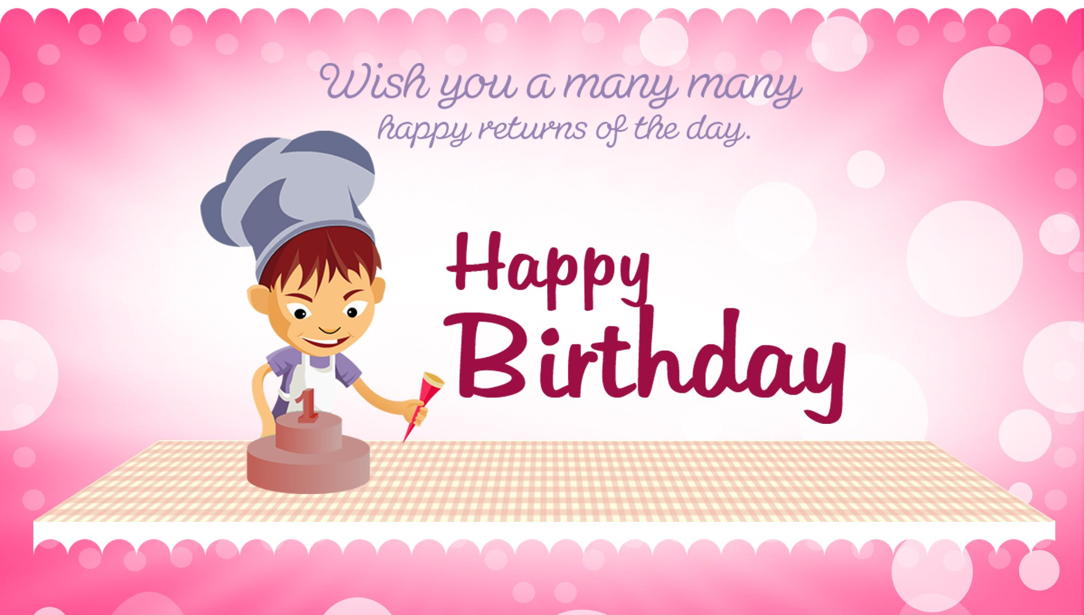 happy birthday wish msg in english ; Happy-Birthday-Wishes-Messages-For-Boyfriend-and-Girlfriend-2