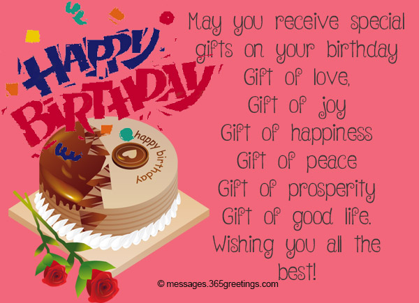 happy birthday wish you all the best in the world ; birthday-wishes-for-boyfriend-09