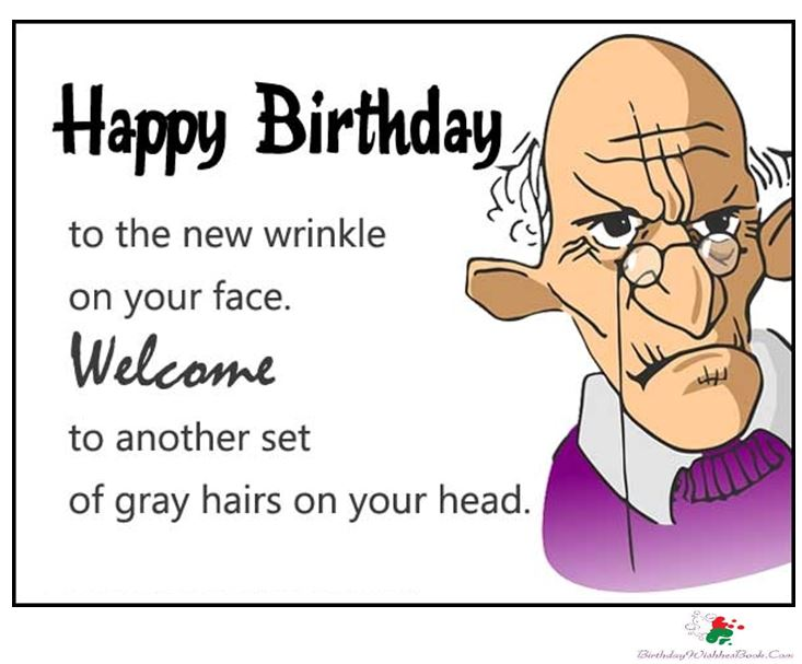 happy birthday wishes for friend funny ; Funny-Birthday-Wishes-For-friends