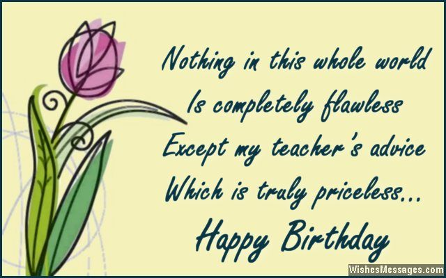 happy birthday wishes for teacher ; Quote-for-a-teachers-birthday-card-640x400
