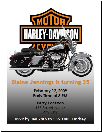 harley davidson birthday cards printable ; d6a4ce08a90c487bad50320ecf9b89ba
