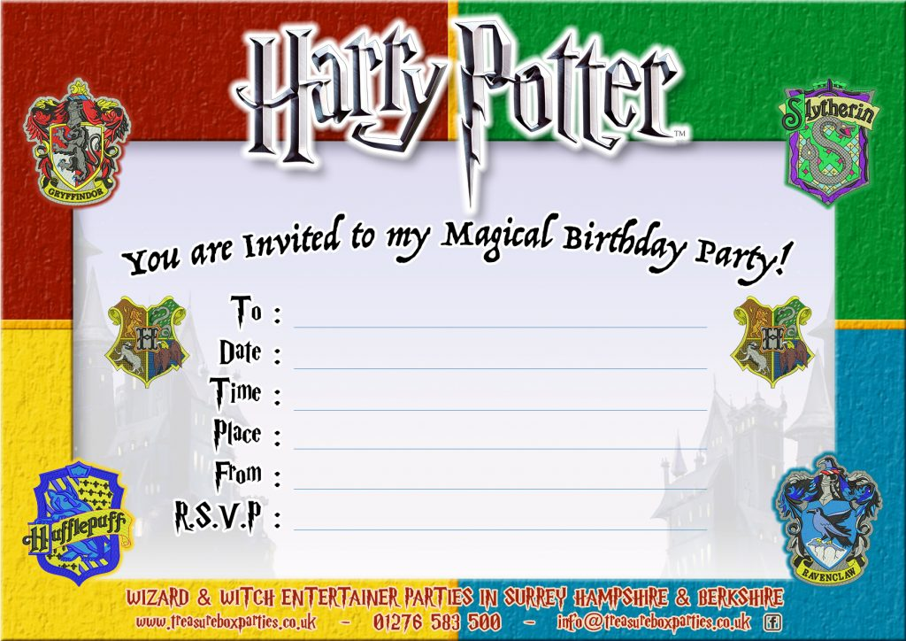 harry potter birthday invitation ideas ; Harry-Potter-Birthday-Party-Invitations-Ideal-Harry-Potter-Birthday-Invitations-Printable-Free-1024x724